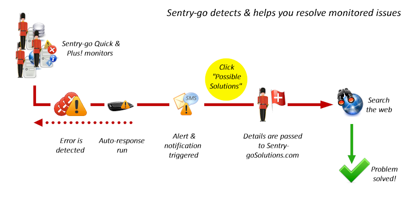 How Sentry-go Solutions works!